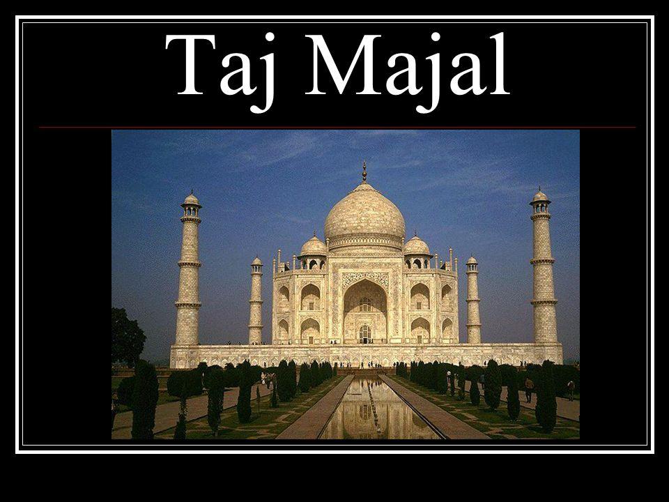 Taj Majal
