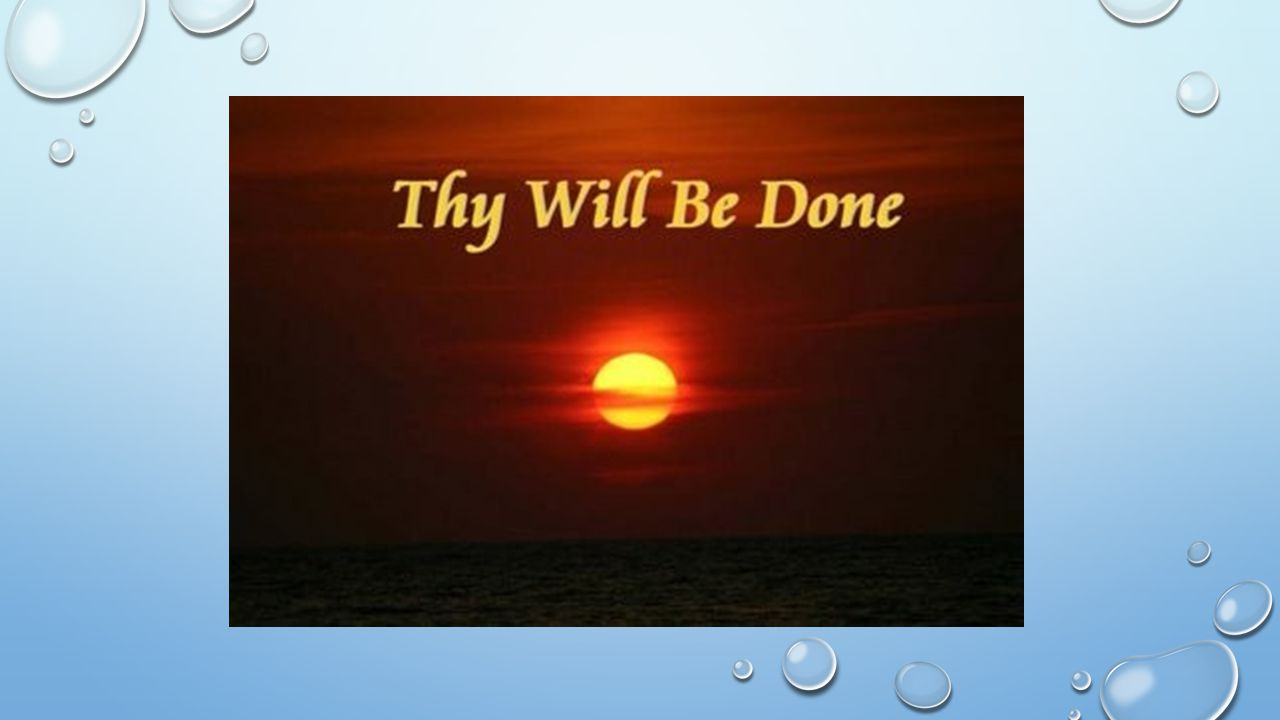 GETTING INTO THE PRAYER ACCORDING TO THE FOLLOWING PASSAGES, WHO TRIES TO PREVENT GOD'S WILL FROM BEING DONE.