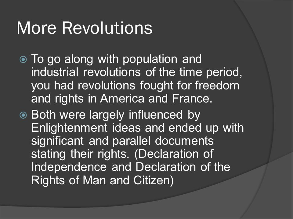 Imperialism  Nationalism also encouraged the expansion of a nations borders or territories.
