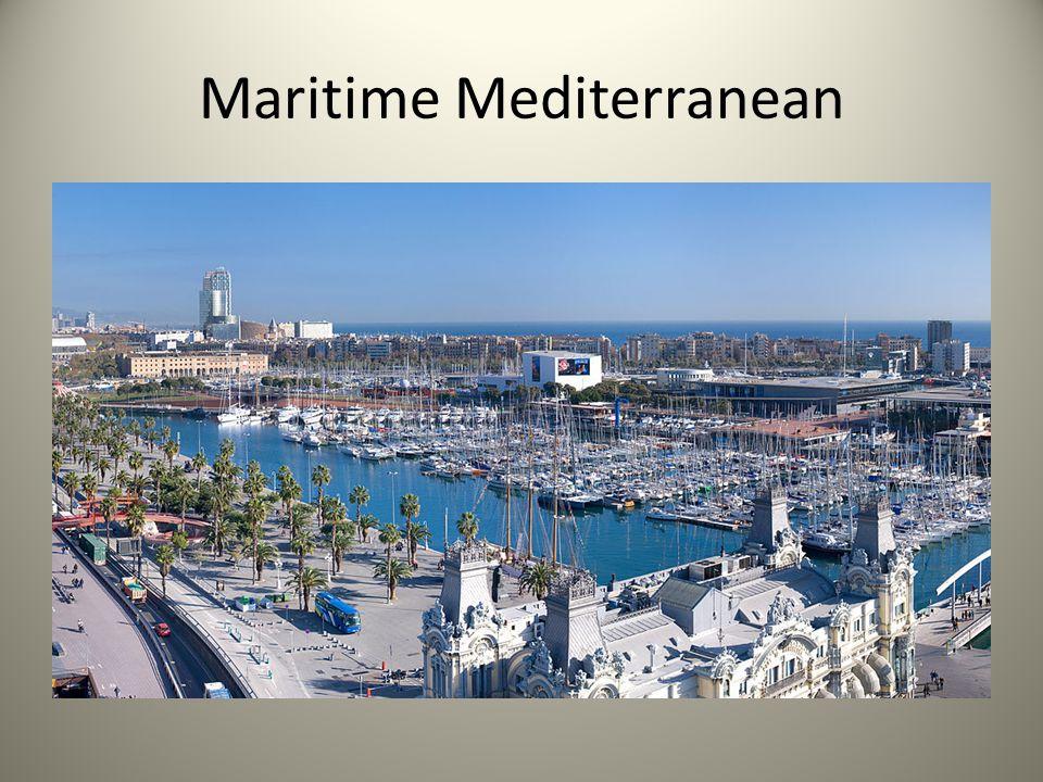 Maritime Mediterranean