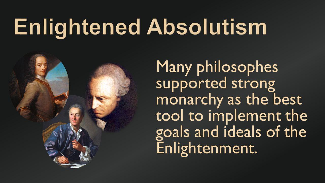 Joseph's successors undid many of his reforms.