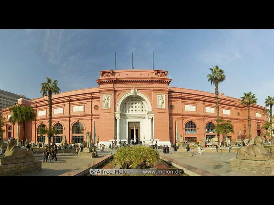 Une façon un peu rapide de découvrir une partie du contenu de ce magnifique musée, incontournable !.