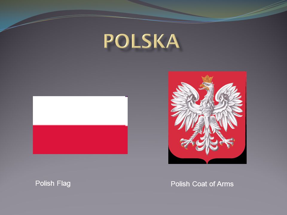Polish dairy food, meat, vegetables and fruit are real export hits.