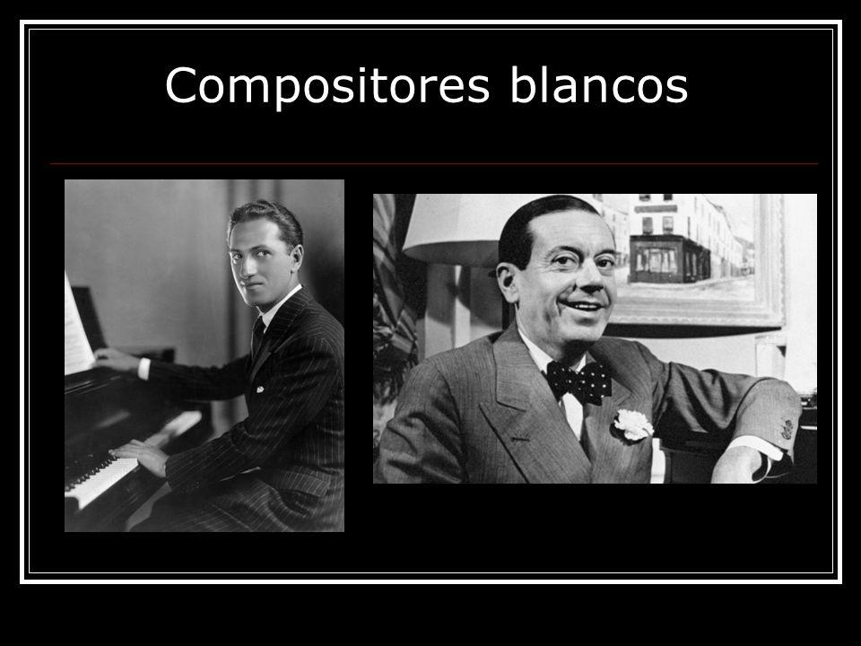 Compositores blancos