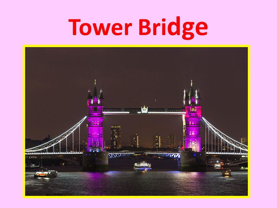 Tower Bri dge