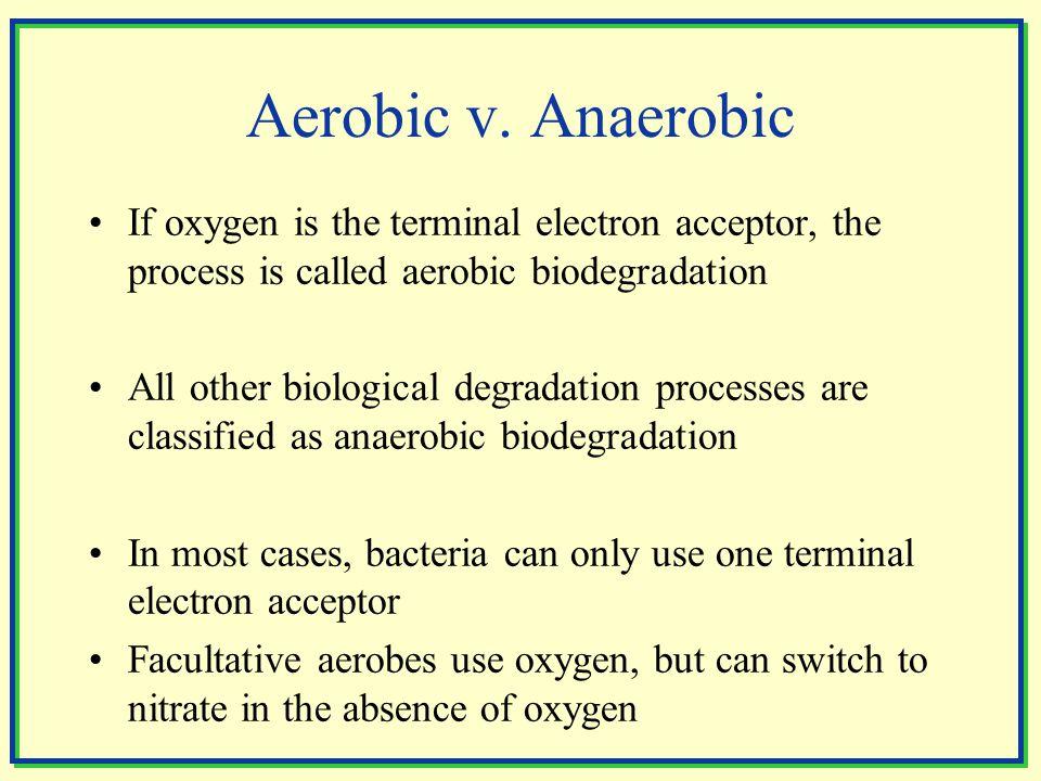 Aerobic v.