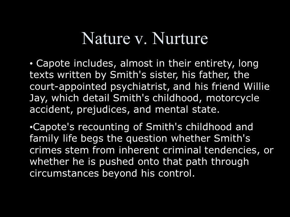 Nature v.