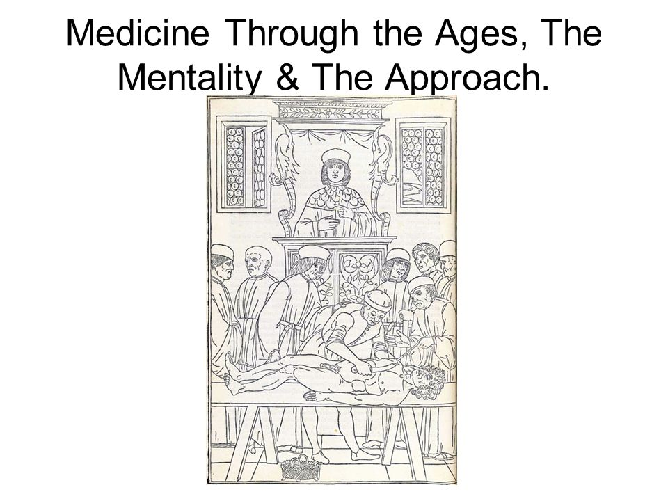 Medicine in medieval age In Islamic tradition, the origins of Islamic medicine can be traced back to the time of Prophet Muhammad, as a significant number of hadiths concerning medicine are attributed to him.Muhammad hadiths Several Sahaba are said toSahaba have been successfully treated of certain diseases by following the medical advice of Muhammad.
