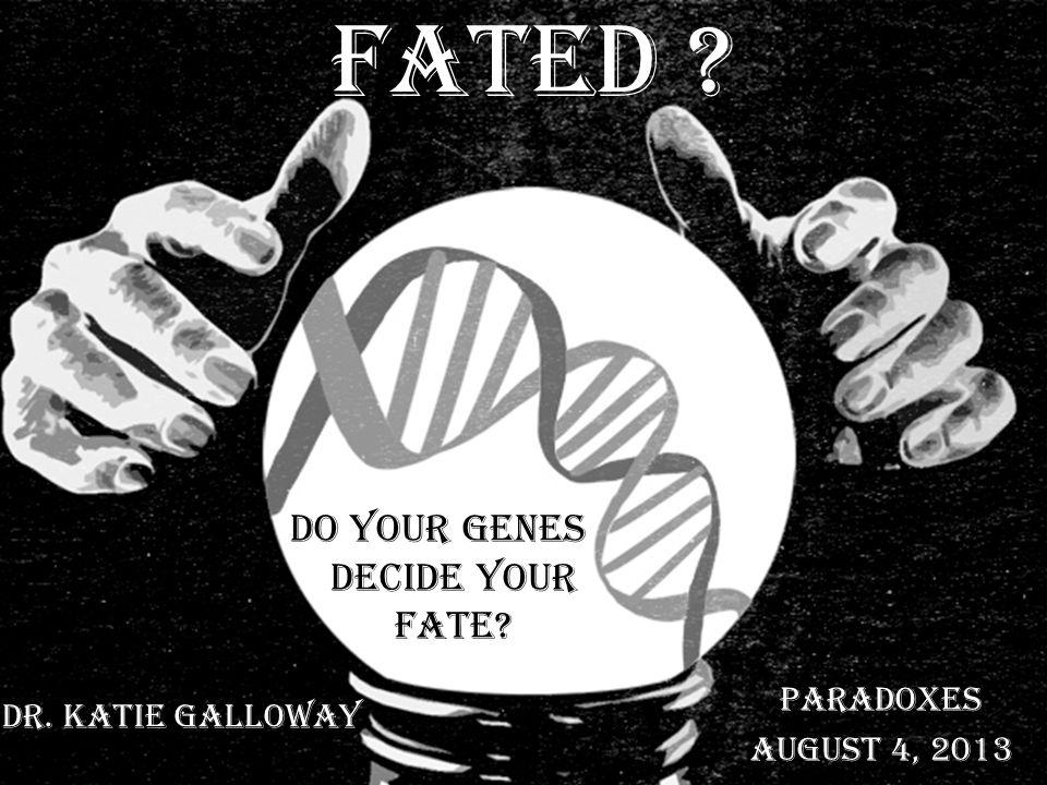 Fat gene?