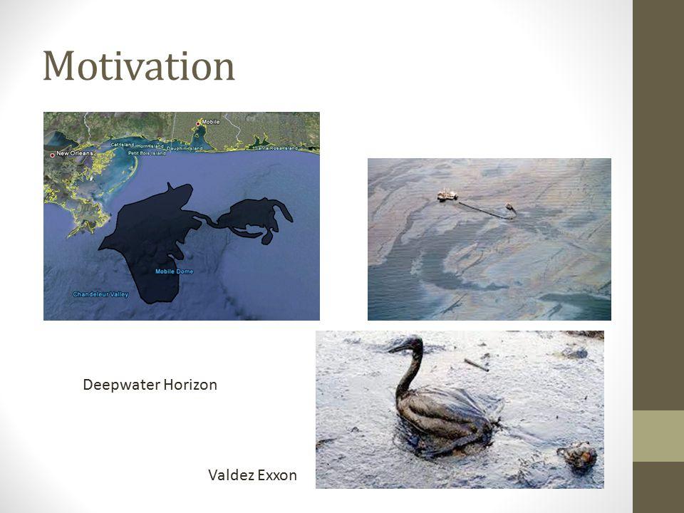 Deepwater Horizon Valdez Exxon