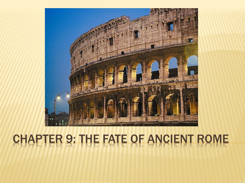  Being a Roman citizen was a matter of great pride – people wanted to live in Rome  In order to be counted as a citizen, men had to register for the census every 5 years  Census: the official count of people living in Rome  Men had to declare all family members, slaves, and wealth on their census form  Women, children, slaves, and freed slaves were not citizens