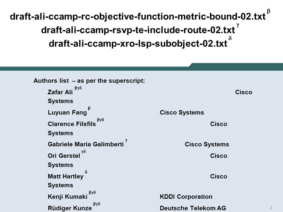 13 Processing node exception Optical UNI interface Optical node has extremely high dataplane availability Processing node is an acceptable exception 15454 R5 R1 R10 R7 R3 R8 R2 R4 R9 R6 UNI