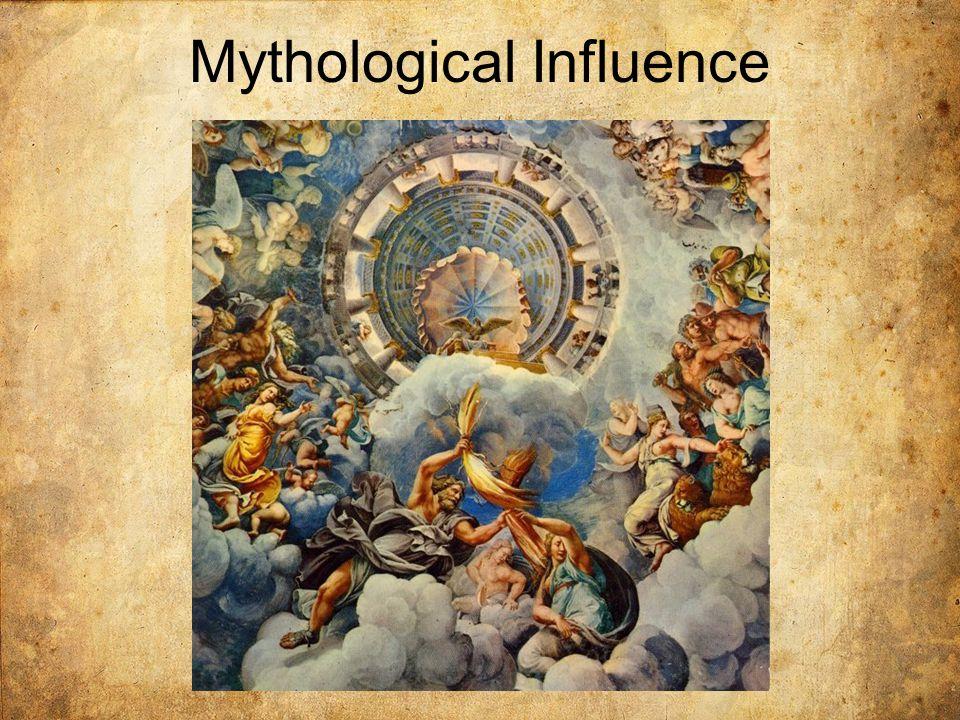Mythological Influence