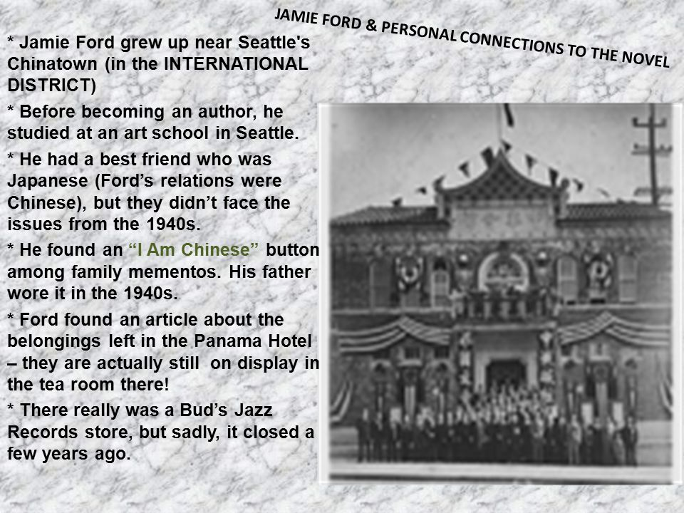 JAZZ & OSCAR HOLDEN * the patriarch of Seattle jazz *one of Seattle's influential jazz musicians *born in Nashville, TN in 1887 *played on Fate Marable's famous Mississippi River riverboats *moved to Chicago to escape from the South *played clarinet in Jelly Roll Morton's band * traveled with the group to Seattle in 1919 * remained in the city when the band moved on *formed his own band & toured cities in the Pacific Northwest and British Columbia Sources: Paul De Barros, Jackson Street After Hours: The Roots of Jazz in Seattle (Seattle: Sasquatch Books, 1993); Historylink interview of Oscale Grace Holden, Seattle, Washington, May 17, 2000, http://www.historylink.org/essays/output.cfm?file_id=2505.