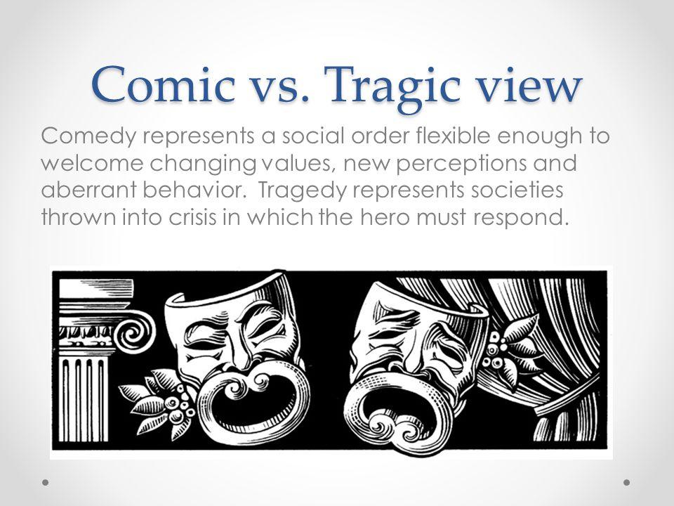 Comic vs.