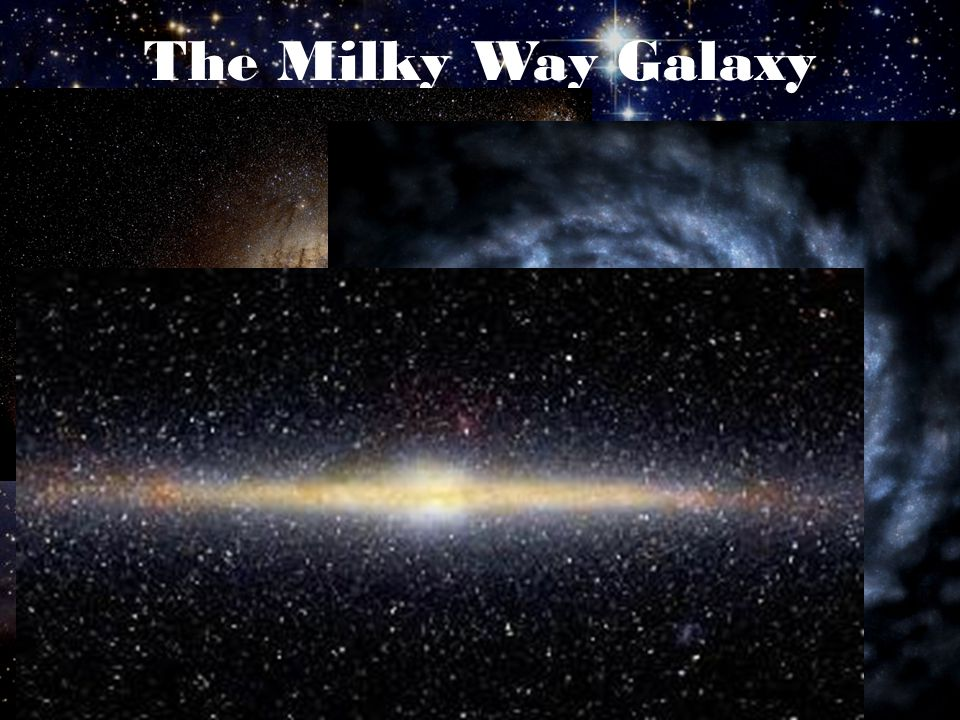 Galaxy Types Spiral have arms of stars, gas, and dust that curve away from the center of the galaxy in a spiral pattern Ex.