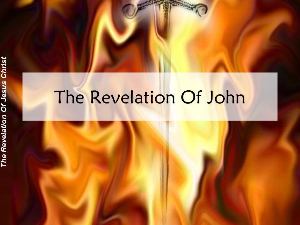 The Revelation Of Jesus Christ Response Of Faithful Church: Pergamos & Thyatira: –Needed to respond with zeal.