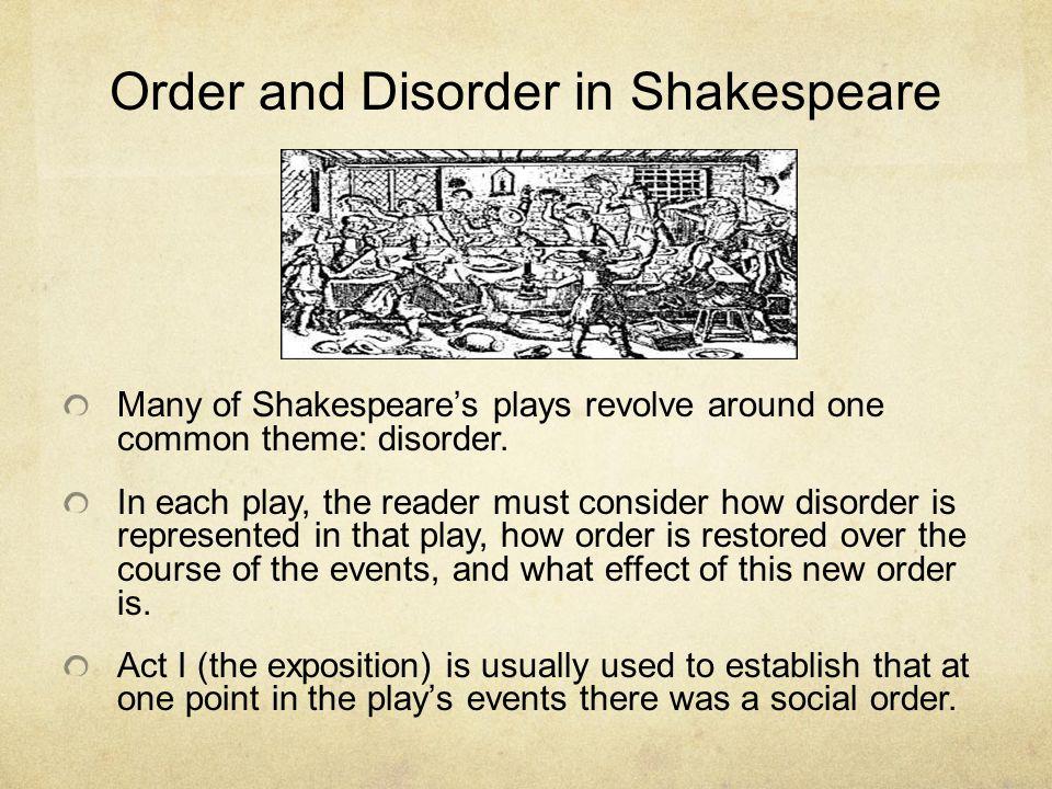 Shakespearean Tragedy Macbeth is a tragedy.