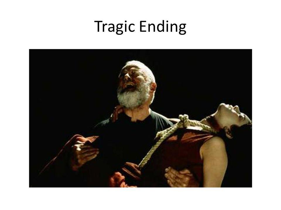 Tragic Ending
