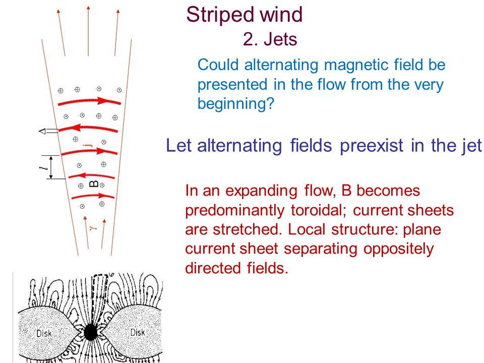 Striped wind 2.