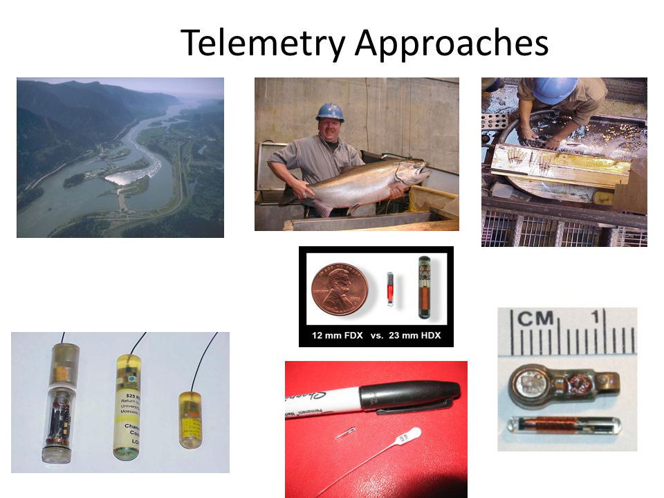 Telemetry Approaches
