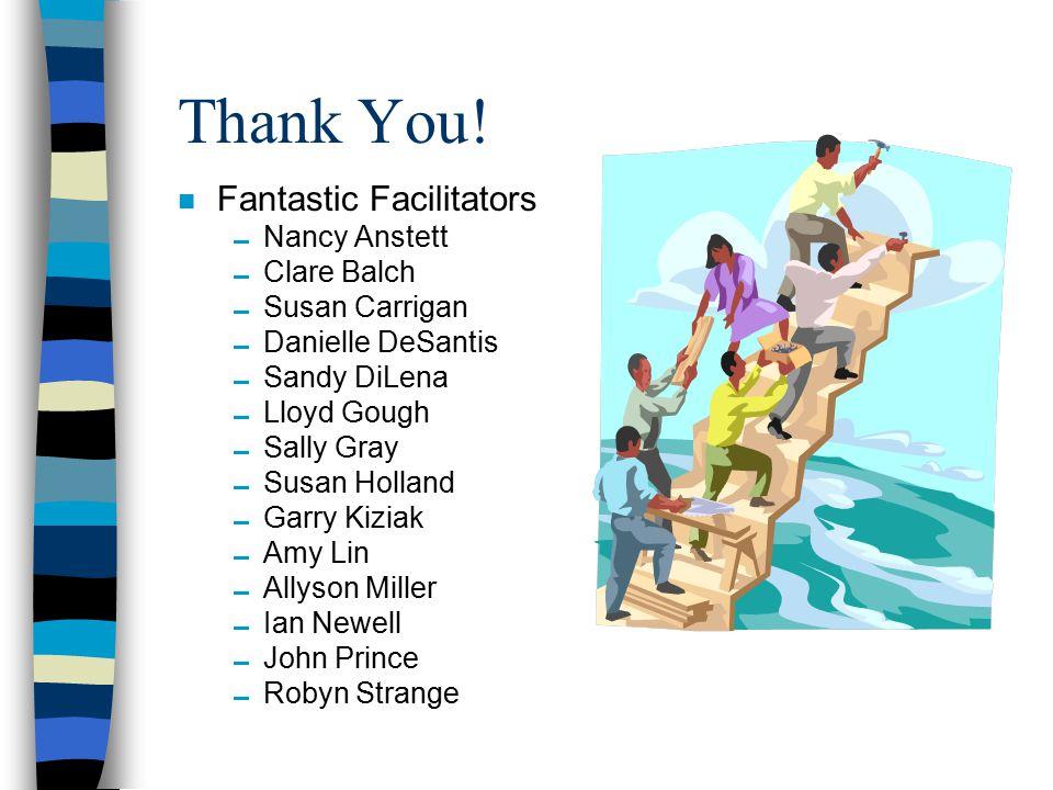 Thank You! n Inspirational Ideas  Sandy DiLena  Gary Flewelling  George Gadanidis n Superb Support  Jo-Anne Bryant  Jocelyn Bryant  Susan Orchar