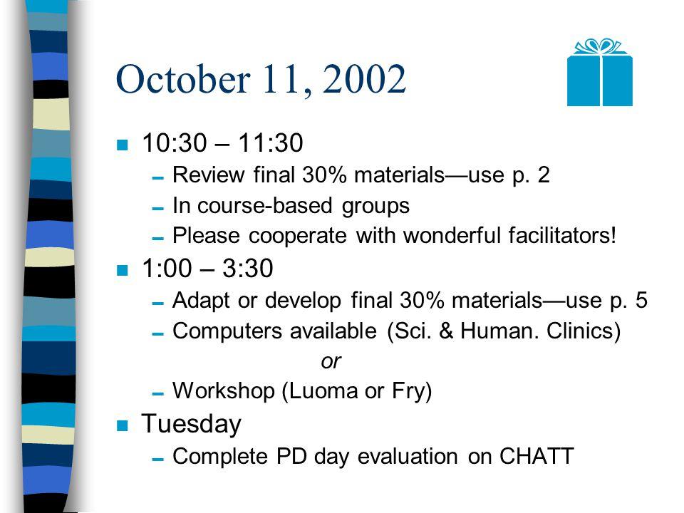 Jeff Catania SPS Coordinator Math, e-Learning  School Programs, JWS  335-3665 x3250  CHATT or cataniaj@hdsb.ca