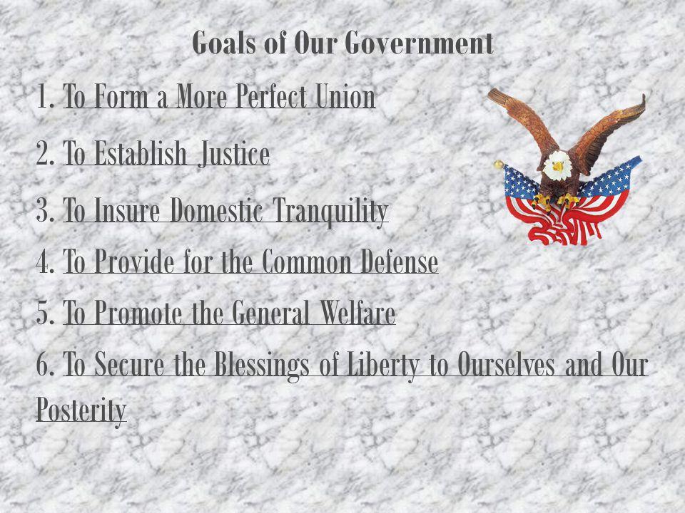 The Constitution LegislativeExecutiveJudicial Senate House of Representatives President Vice- president U.S.