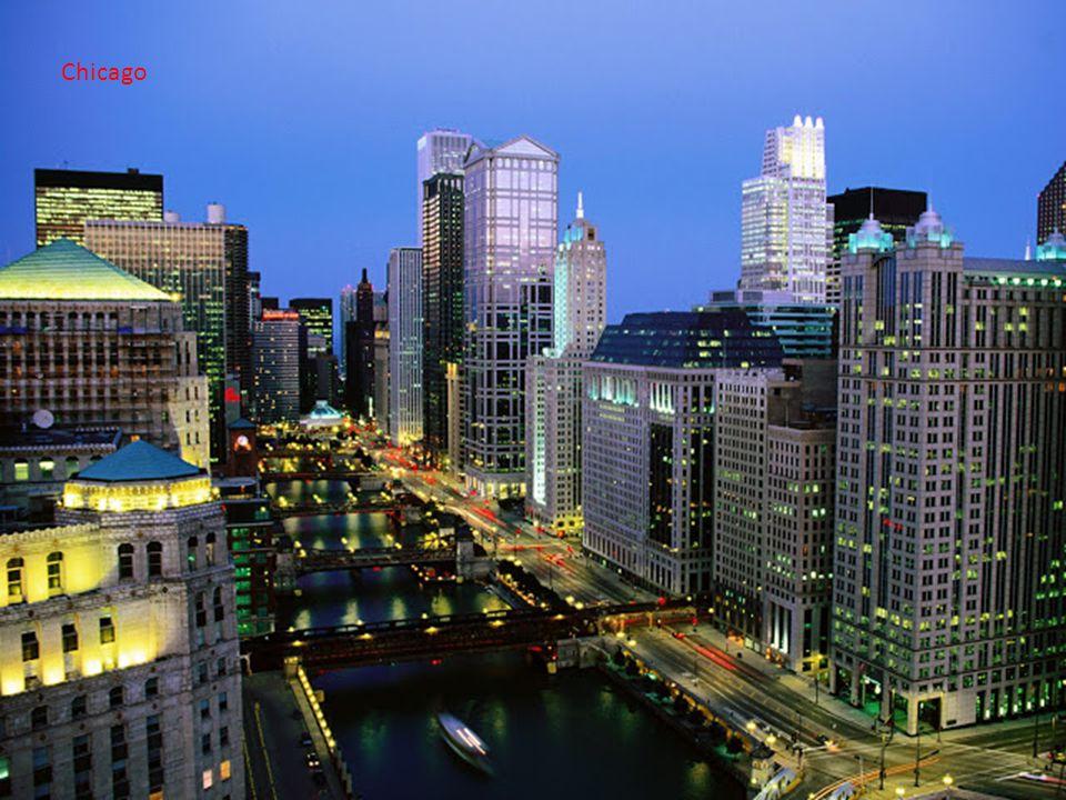 Chicago Cityscaspes