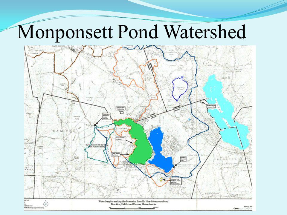Monponsett Pond's Glory Days