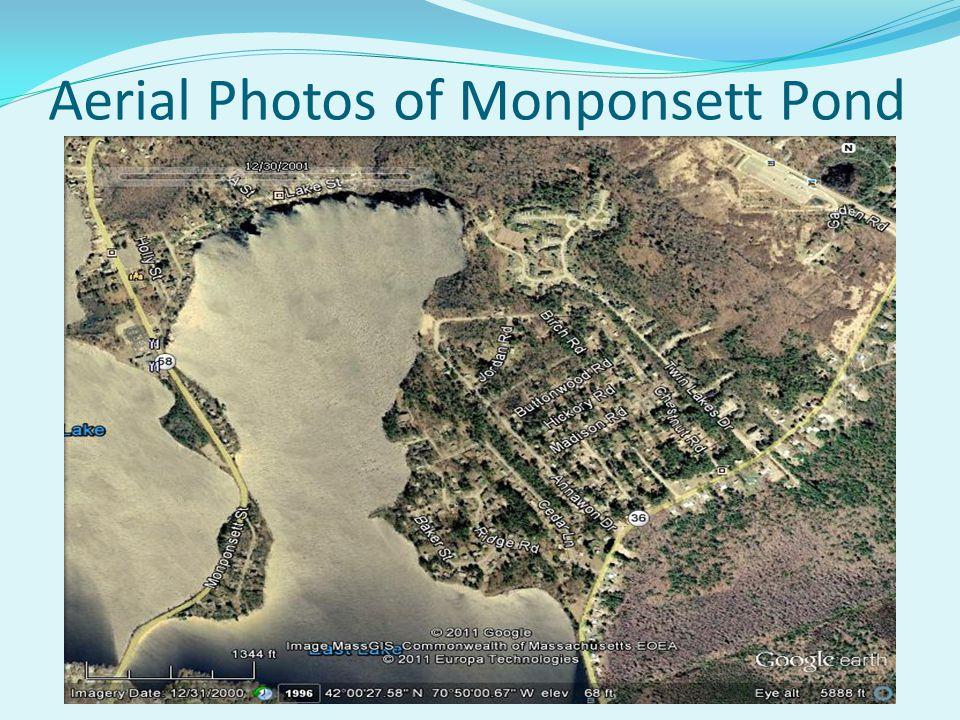 Monponsett Pond's Not So Glory Days