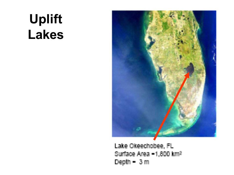 Uplift Lakes