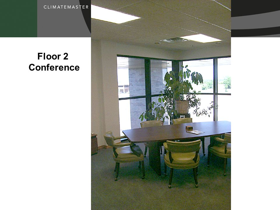 Floor 2 Conference