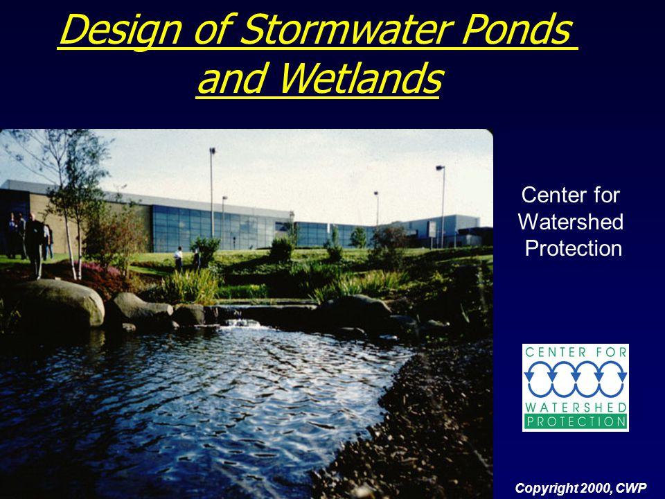 Pondscaping Zones 1.Deepwater-1.5 to -6.0 feet 2.Shallow Marsh-1.5 to -0.0 feet 3.Shoreline Fringe0.0 to 1.0 feet 4.Riparian Fringe1.0 to 3.0 feet 5.Floodplain Terrace 3 to 6 feet 6.Upland Areas 6 feet +