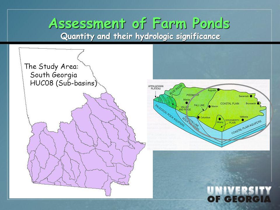 USGS NHD+ 2006 Waterbodies