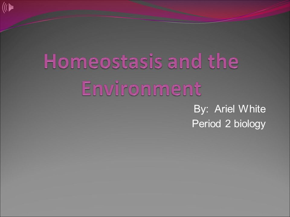 What is Homeostasis.Homeostasis is the stable internal conditions of a living thing.