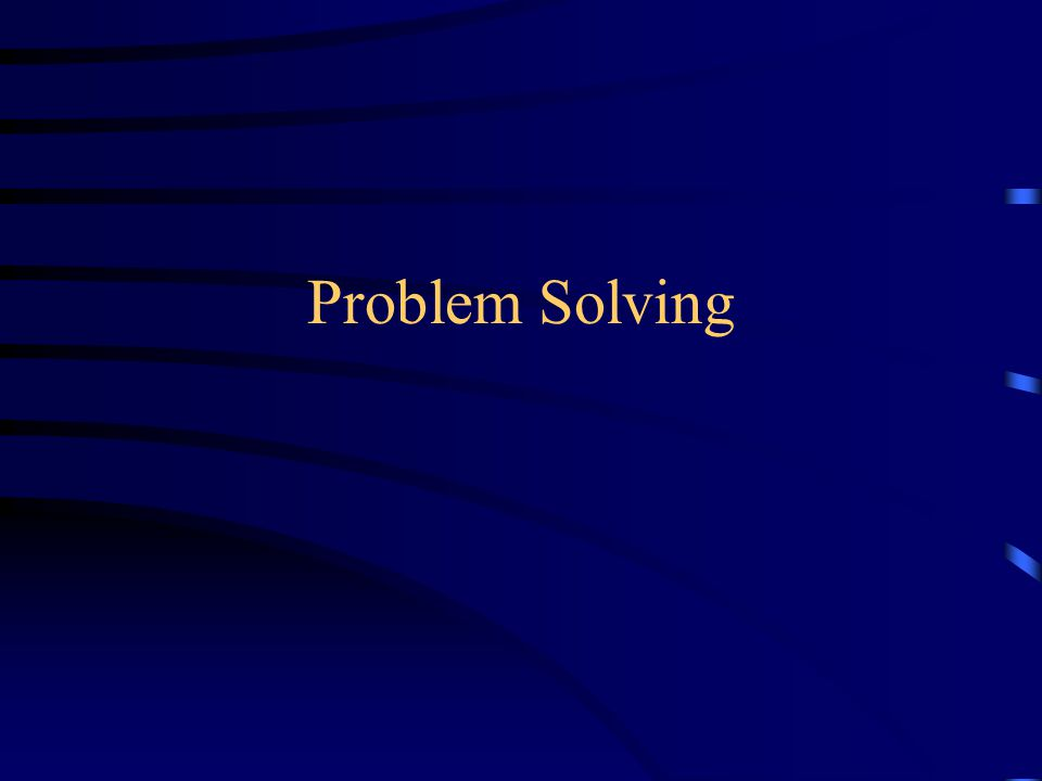 If we can really understand the problem, the answer will come out of it, because the answer is not separate from the problem. Jiddu Krishnamurti Indian philosopher