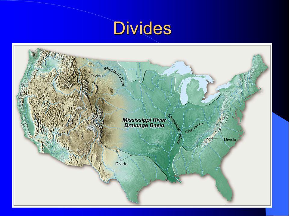 Divides