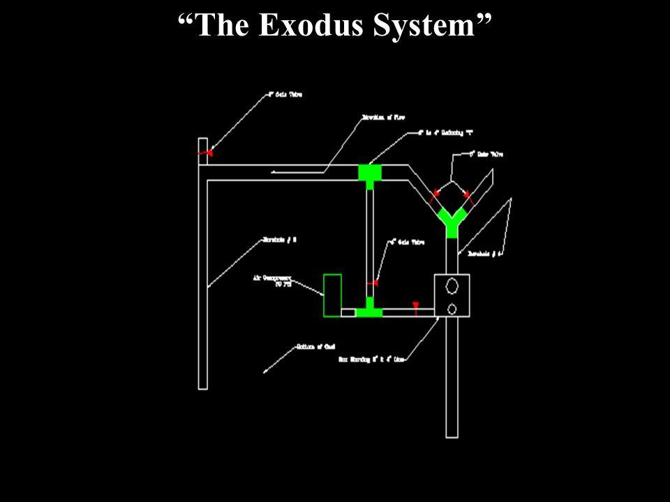"""The Exodus System"""