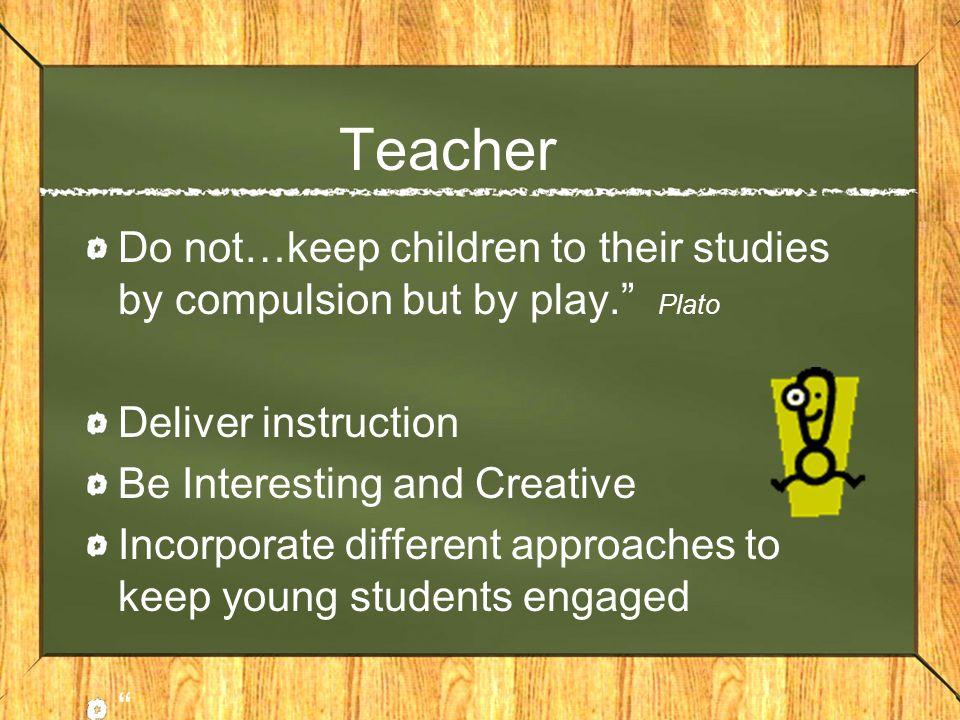 Team Students TeacherParent