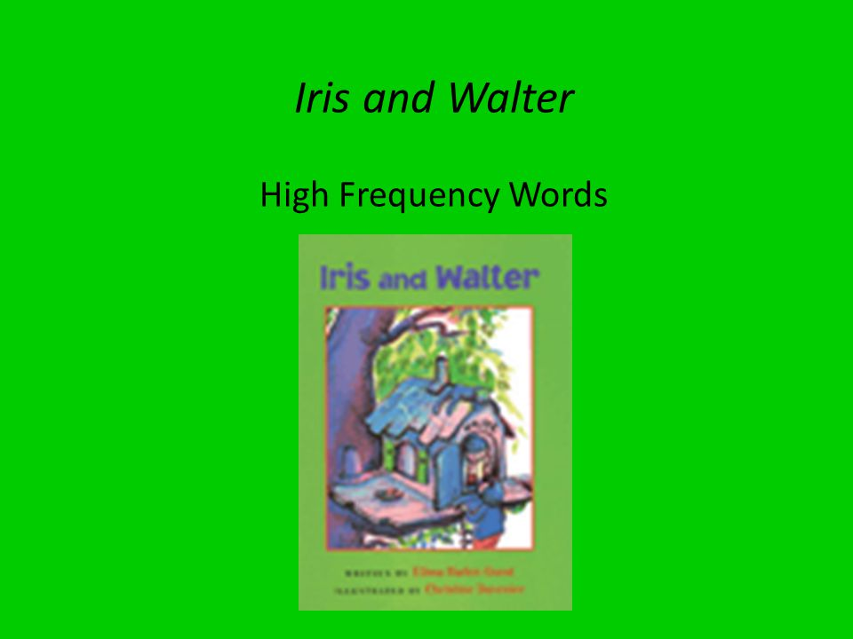 High Frequency Words beautiful, somewhere, someone, friend, front, country Everyone needs a friend.