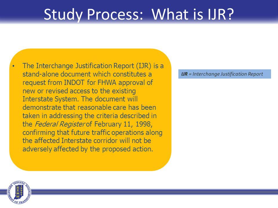 Study Process: What is NEPA.