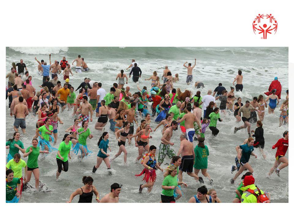 Polar Plunge Dates 2014 Saturday, February 15 th o Onota Lake in Pittsfield, MA o Haviland Pond in Ludlow, MA Saturday, February 22nd o Nantasket Beach in Hull, MA o Revere Beach in Revere, MA MASC Plunge: o Wednesday, March 5 th Veteran's Beach, Hyannis, MA 7