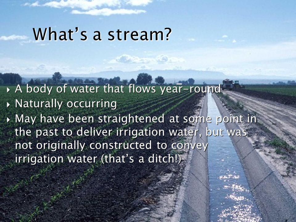 USDA NRCS Water livestock off-stream