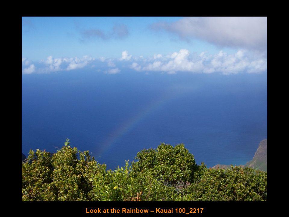 Grand Canyon – Kauai 100_2215