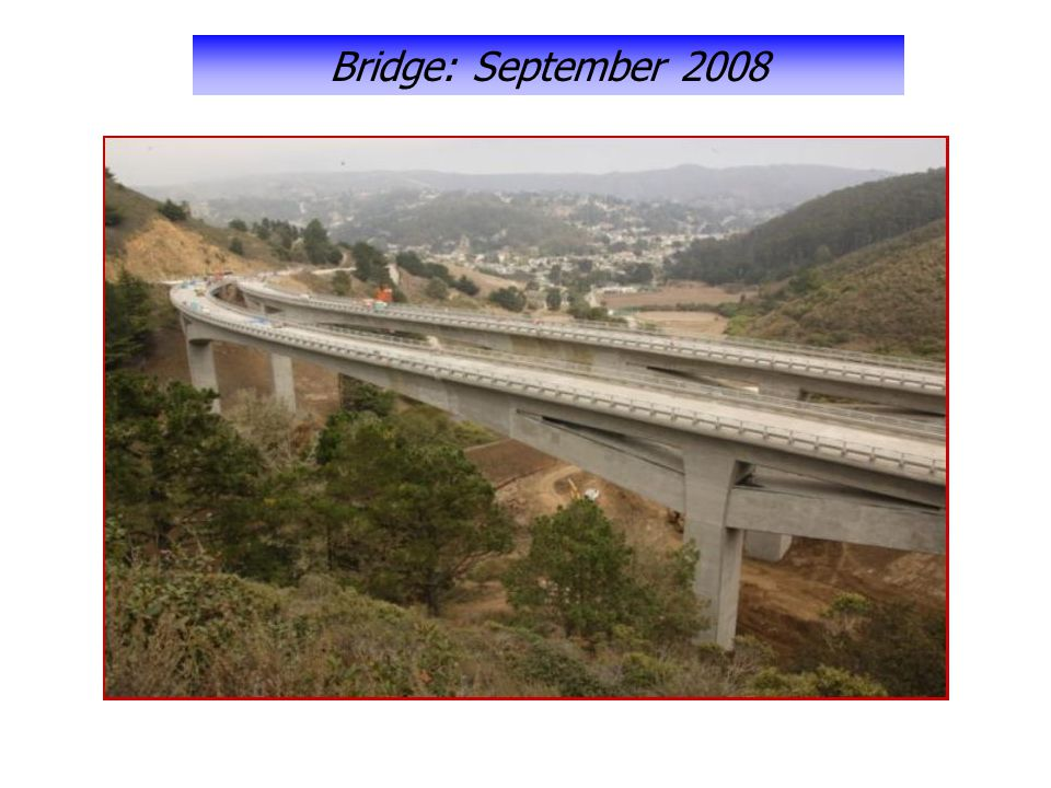 Bridge: September 2008