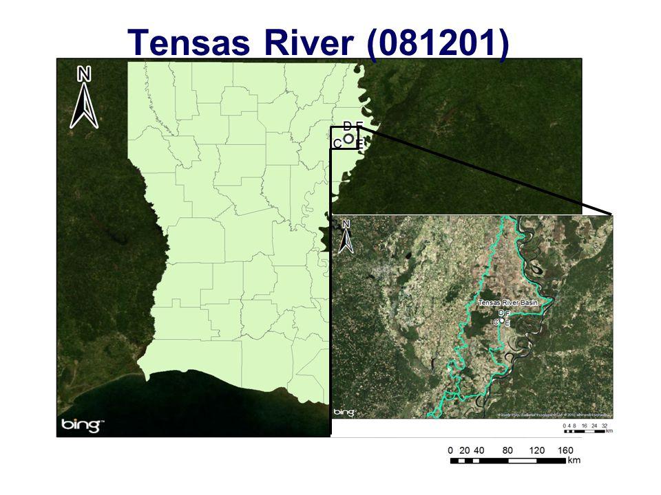 Tensas River (081201)