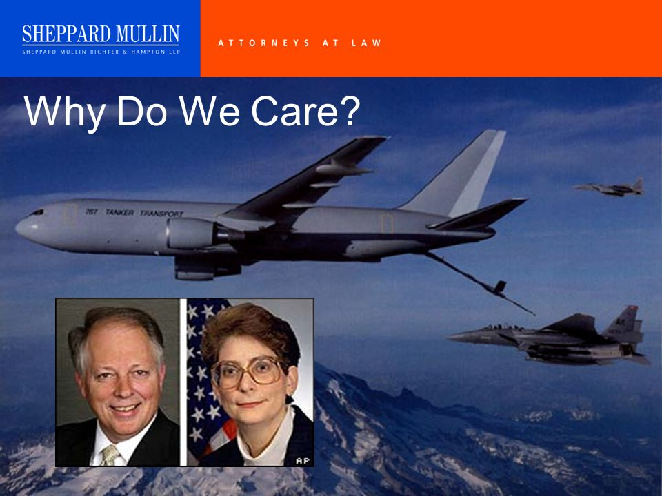 3 Why Do We Care?