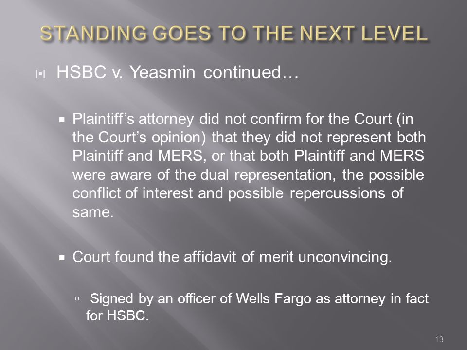 HSBC v.