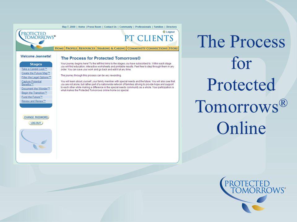 Web Site Main Page